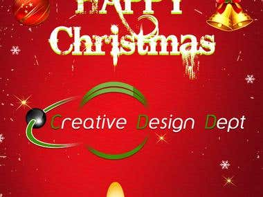 Creative Christmas Cards for iPhone