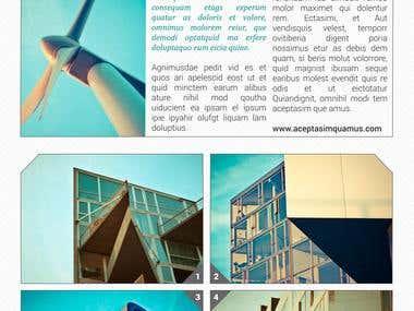 Architecture newsletter 02