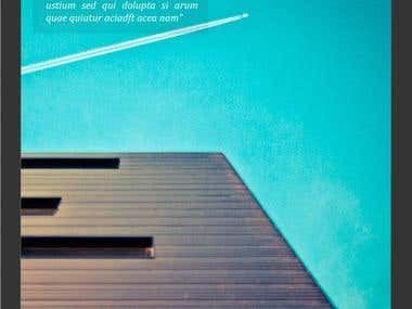 Architecture newsletter 01