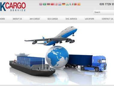 UK Cargo Service