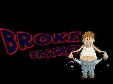 Broke Bastard Logo