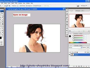 Photo Background Remove