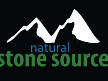 Natural Stone Source - Logo & Business Card