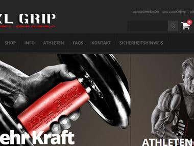 XXL Grip