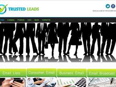 gettrustedleads.com