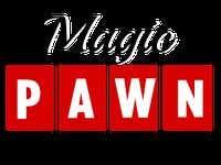 Magic Pawn Shop