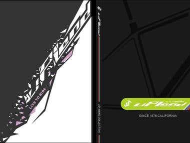 upland bike design