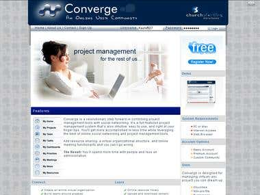 http://converge.cc/index.html