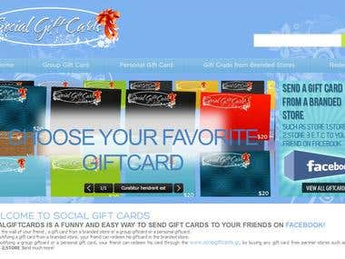 A Social Gift Card - giftcard.aadiprosoft.in