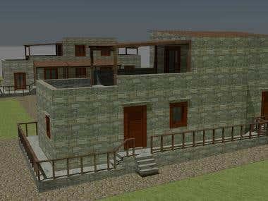 House Gr
