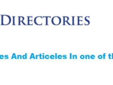 Prime Directories