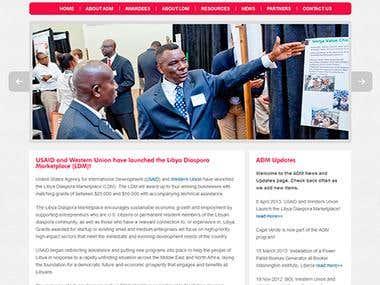 Diaspora Marketplace