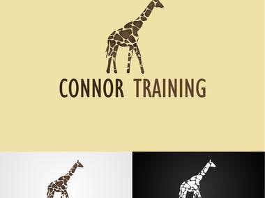 Connor Training Logo