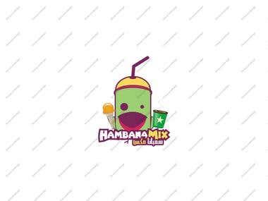 Logo : HambalaMix