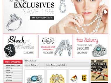 Merle Jewelry