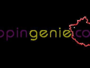 Logo for Shoppingenie.com
