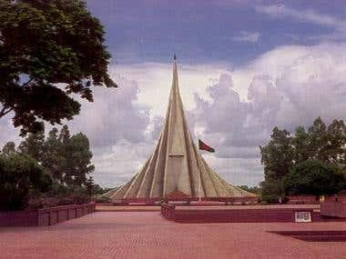 Great Bangladesh