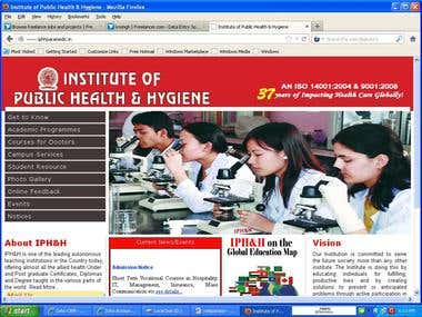 www.iphhparamedic.in