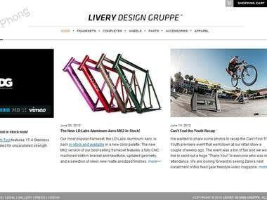 liverydesigngruppe.com