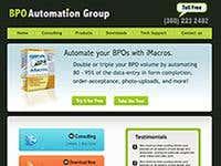 BPO Automation