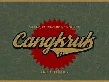 Cangkruk (Hunting)