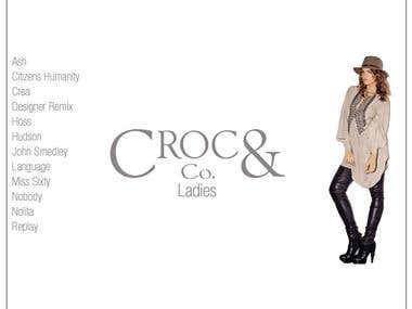 Croc & Co