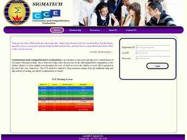 Sigmatech CCE