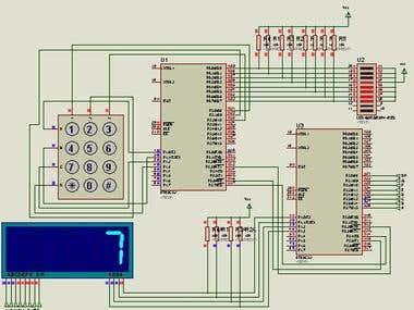 DTMF Communication System