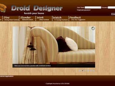 droid designer