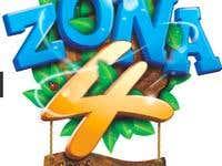 Logo zona 4