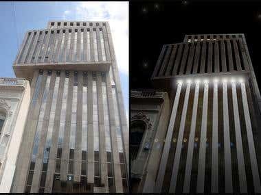 Imagenes realizadas en 3D , fotomontaje en photoshop