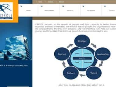 Encircle Management Consultant Pvt. Ltd.