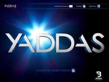 Web yaddas.com