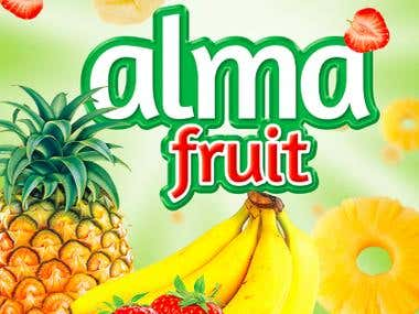 Alma Fruit