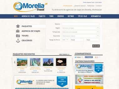 Morelia Travel