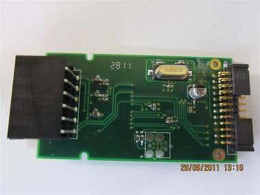 COM module