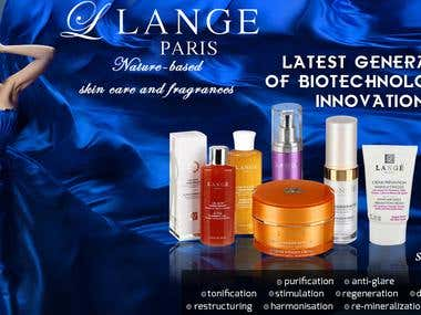 Client: Australia, Project: Lange Paris