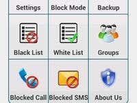Logic call and sms Blocker [Android]