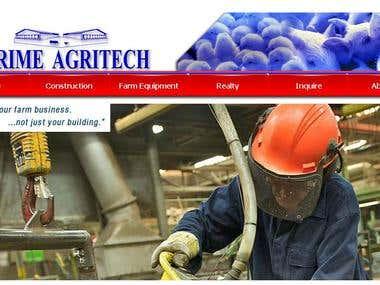 Prime Agritech