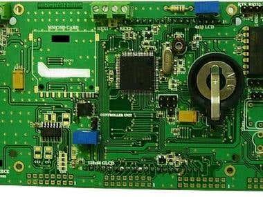 General purpose controller board