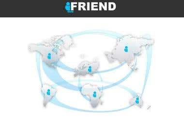 iFriendNow - Social Networking