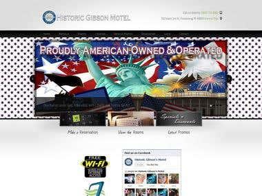 www.gibsonmotel.us