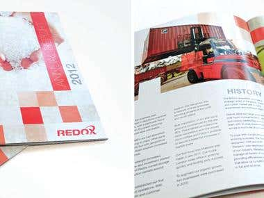 Redox Brochure