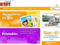 Wordpress website: kidsround.com