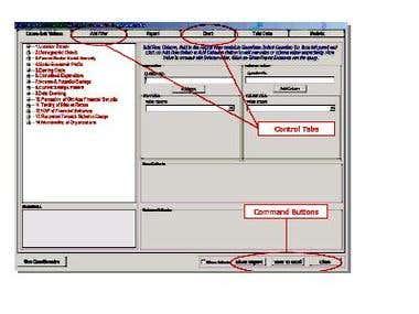 Pension Reform- Software Development