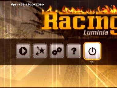 Racing Luminia