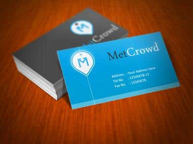 MetCrowd