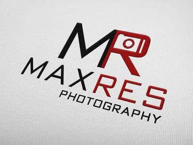 Design a Logo For MaxRes