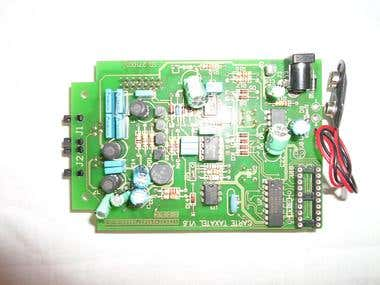 phone line pulses counter (user side)
