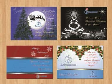 Greeting Cards, Flyer, Brochures